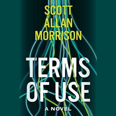 Terms of Use: A Novel Audiobook, by Scott Allan Morrison