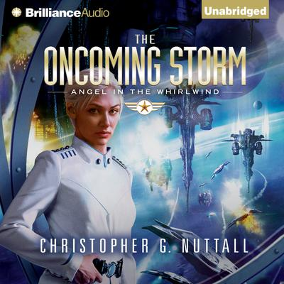 The Oncoming Storm Audiobook, by Christopher G. Nuttall