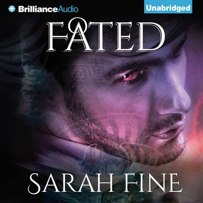 Fated Audiobook, by Sarah Fine