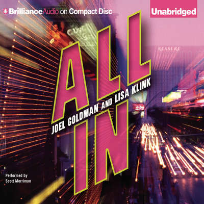 All In Audiobook, by Joel Goldman