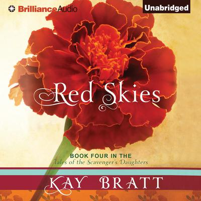 Red Skies Audiobook, by Kay Bratt