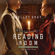 Whispers in the Reading Room: A Chicago World's Fair Mystery Audiobook, by Shelley Shepard Gray
