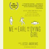 Me and Earl and the Dying Girl (Revised Edition), by Jesse Andrews