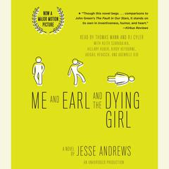 Me and Earl and the Dying Girl (Revised Edition) Audiobook, by