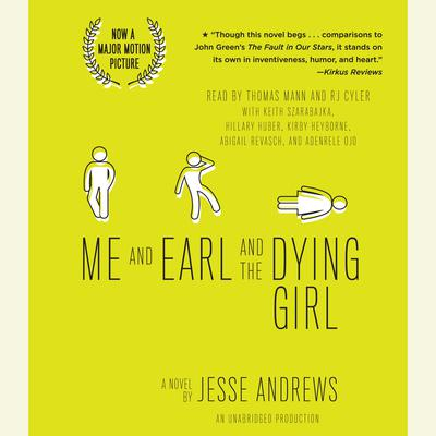 Me and Earl and the Dying Girl (Revised Edition) Audiobook, by Jesse Andrews