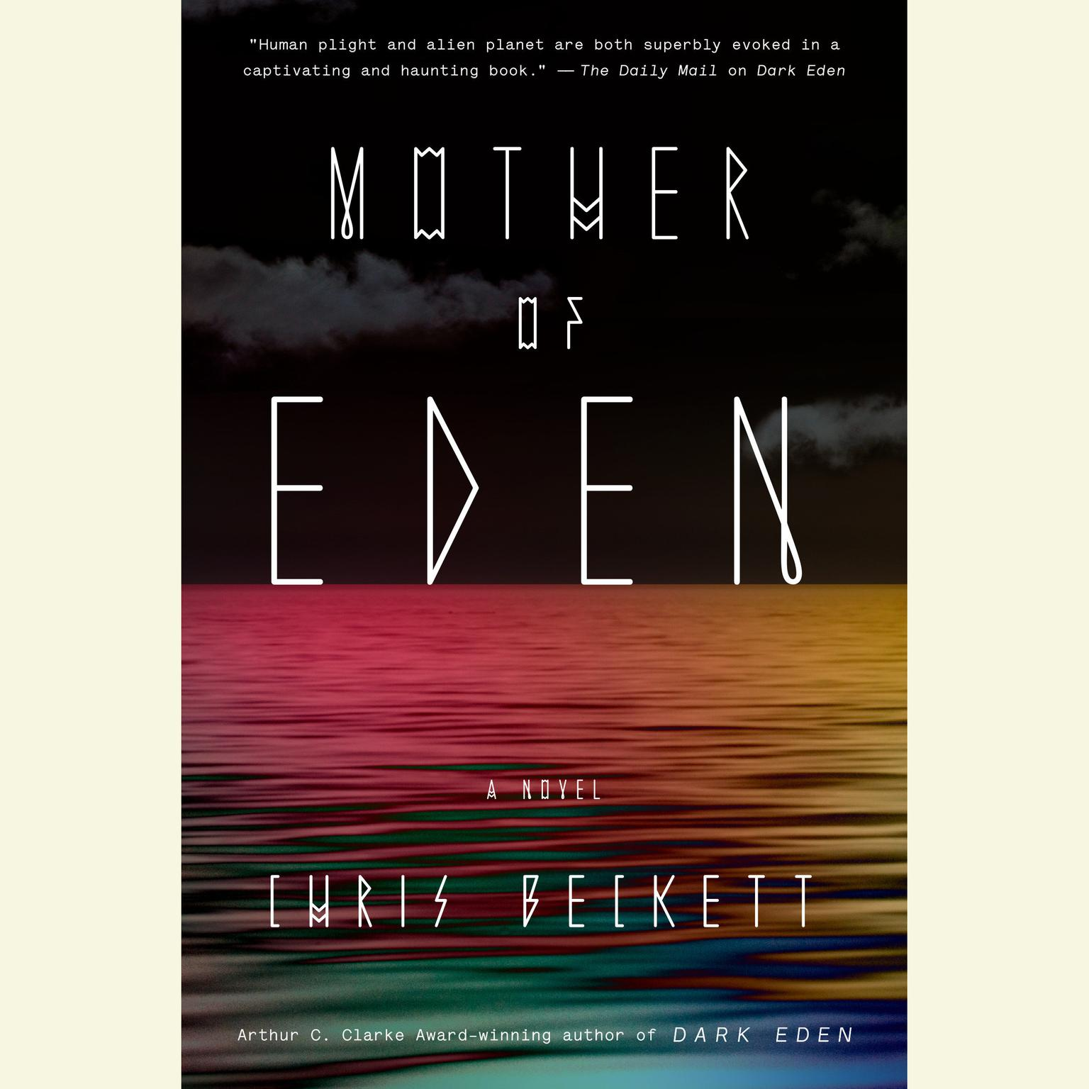 Printable Mother of Eden: A Novel Audiobook Cover Art