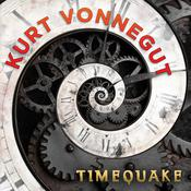 Timequake Audiobook, by Kurt Vonnegut