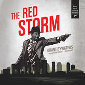 The Red Storm Audiobook, by Grant Bywaters