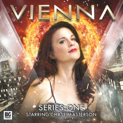 Vienna: Series One Audiobook, by Mark Wright