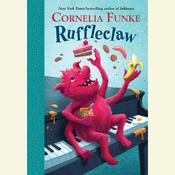 Ruffleclaw, by Cornelia Funke