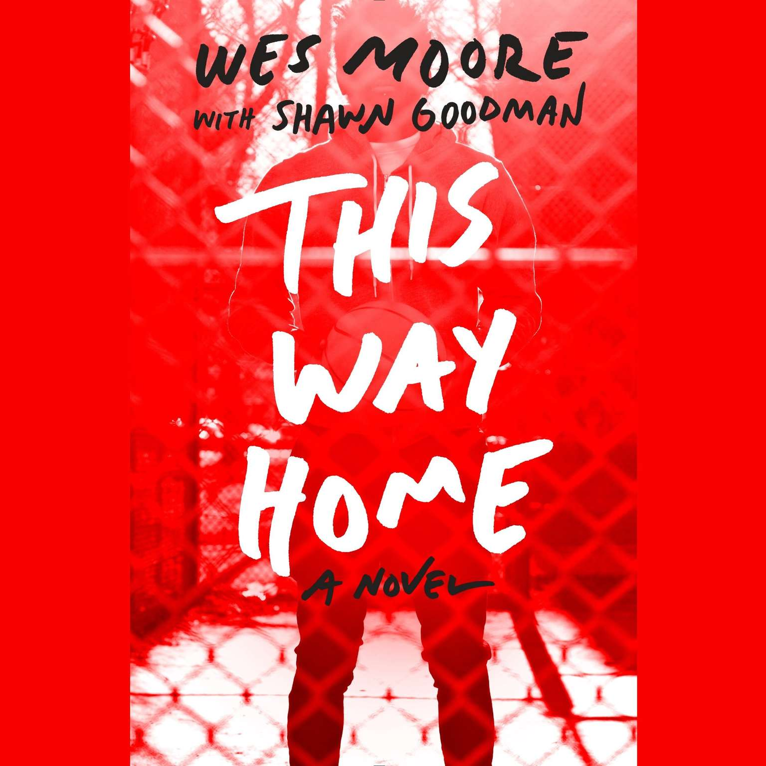 Printable This Way Home Audiobook Cover Art