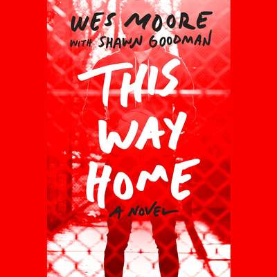 This Way Home Audiobook, by Wes Moore