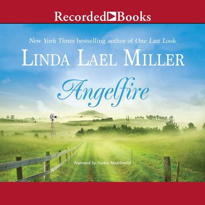 Angelfire Audiobook, by Linda Lael Miller