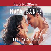 The Mistress Audiobook, by Maya Banks
