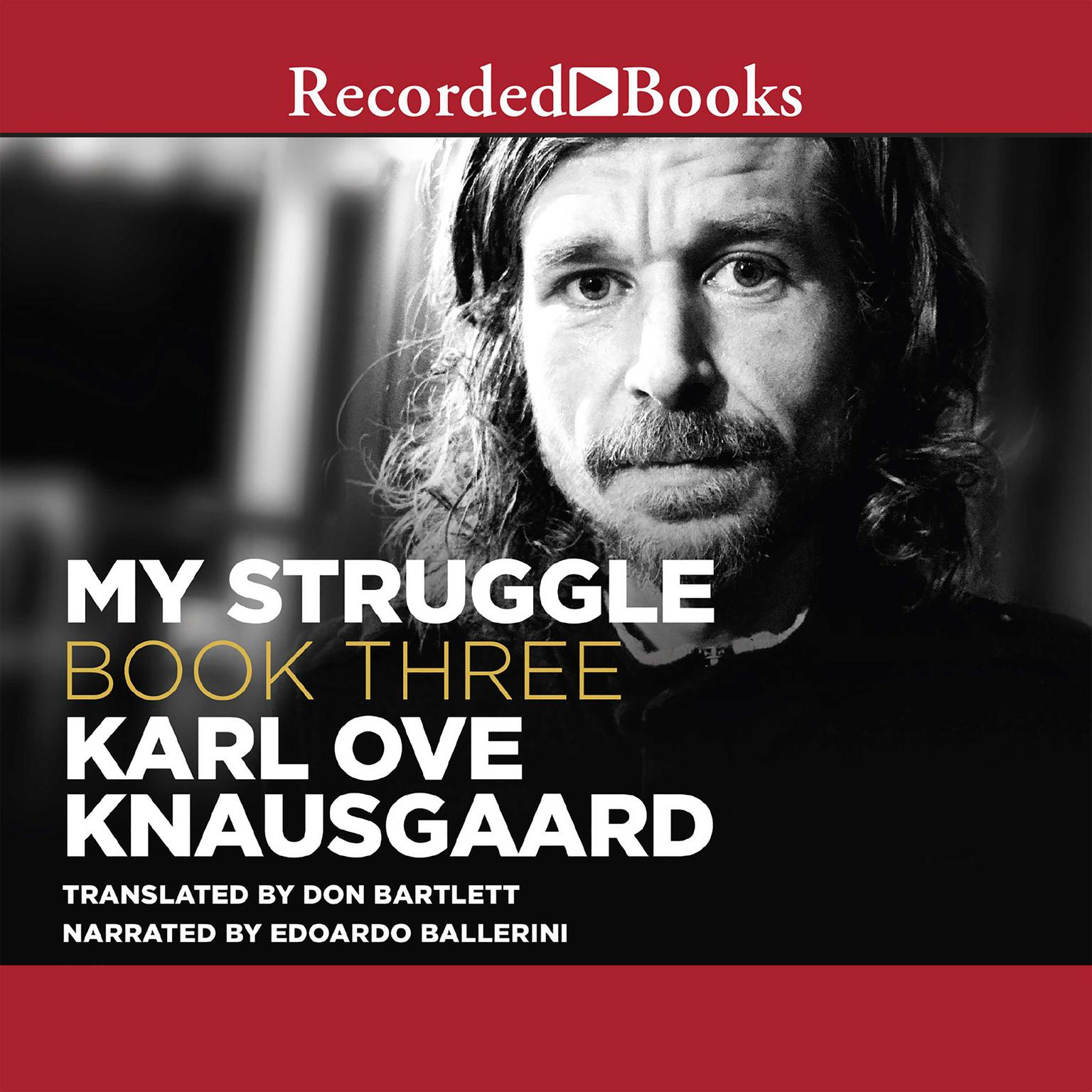 My Struggle, Book 3 Audiobook, by Karl Ove Knausgaard