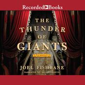 The Thunder of Giants, by Joel Fishbane