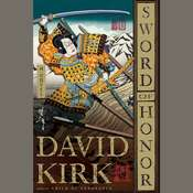 Sword of Honor Audiobook, by David Kirk