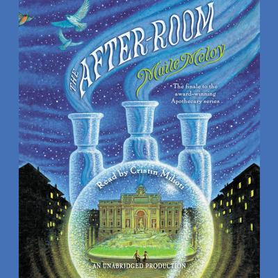 The After-Room Audiobook, by Maile Meloy