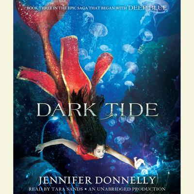Dark Tide Audiobook, by Jennifer Donnelly