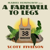 A Farewell to Legs Audiobook, by Scott Fivelson