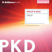 Valis Audiobook, by Philip K. Dick