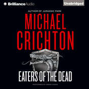 Eaters of the Dead, by Michael Crichton