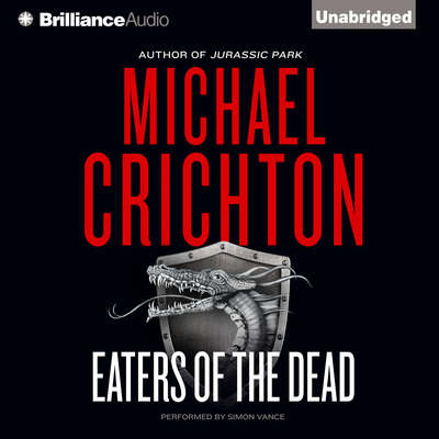 Eaters of the Dead Audiobook, by