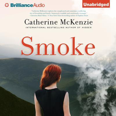 Smoke Audiobook, by Catherine McKenzie