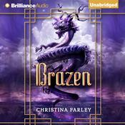 Brazen Audiobook, by Christina Farley