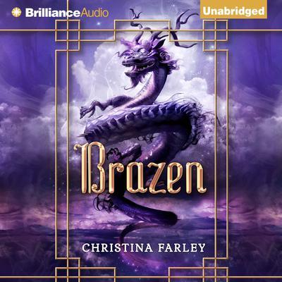 Brazen Audiobook, by Christina Farley