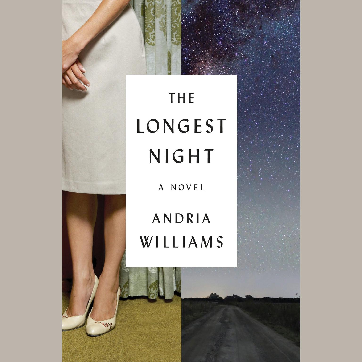 Printable The Longest Night: A Novel Audiobook Cover Art