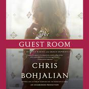 The Guest Room: A Novel, by Chris Bohjalian