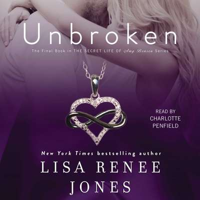 Unbroken Audiobook, by Lisa Renee Jones
