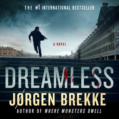 Dreamless: A Novel Audiobook, by Jørgen Brekke