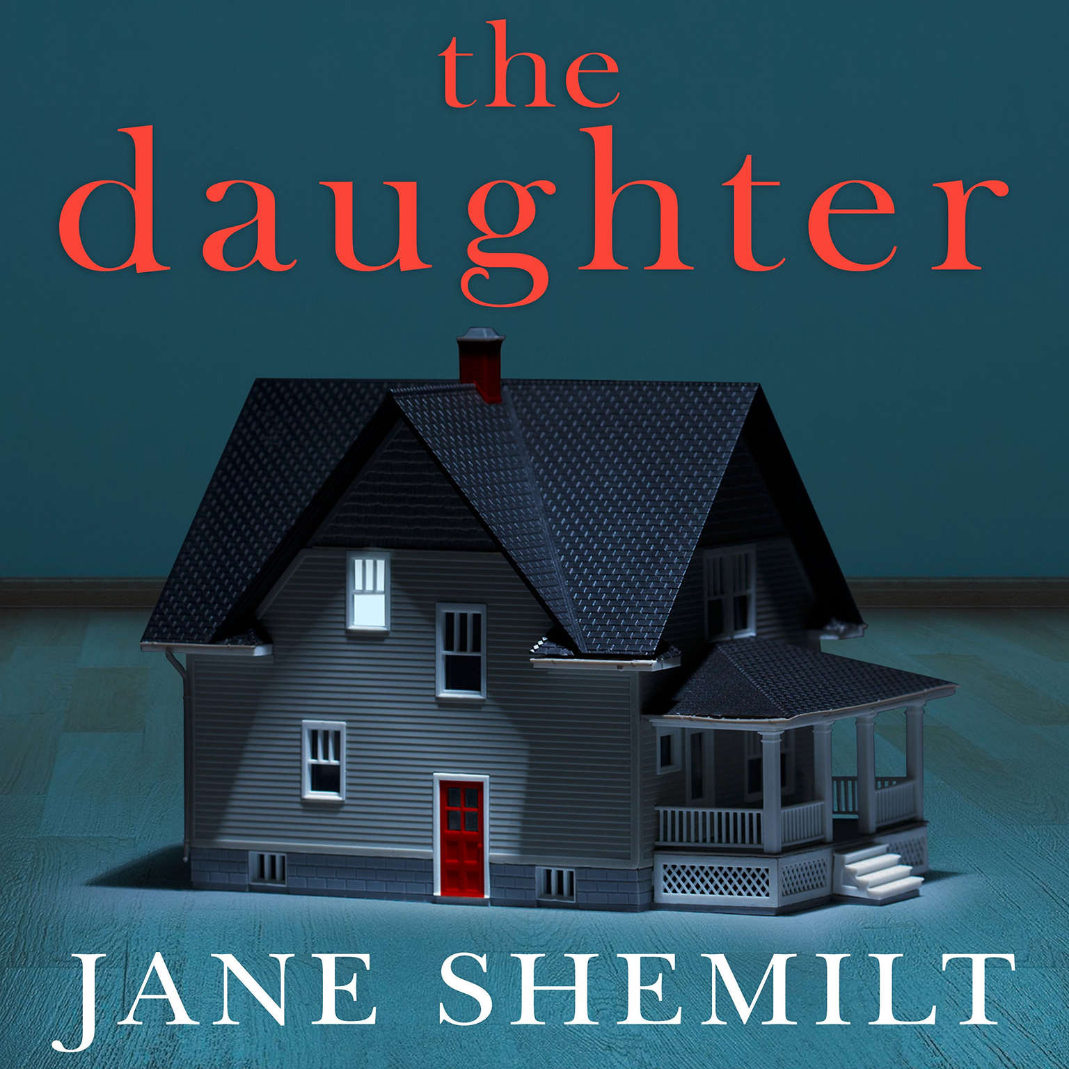 The Daughter Audiobook, by Jane Shemilt