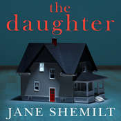 The Daughter, by Jane Shemilt