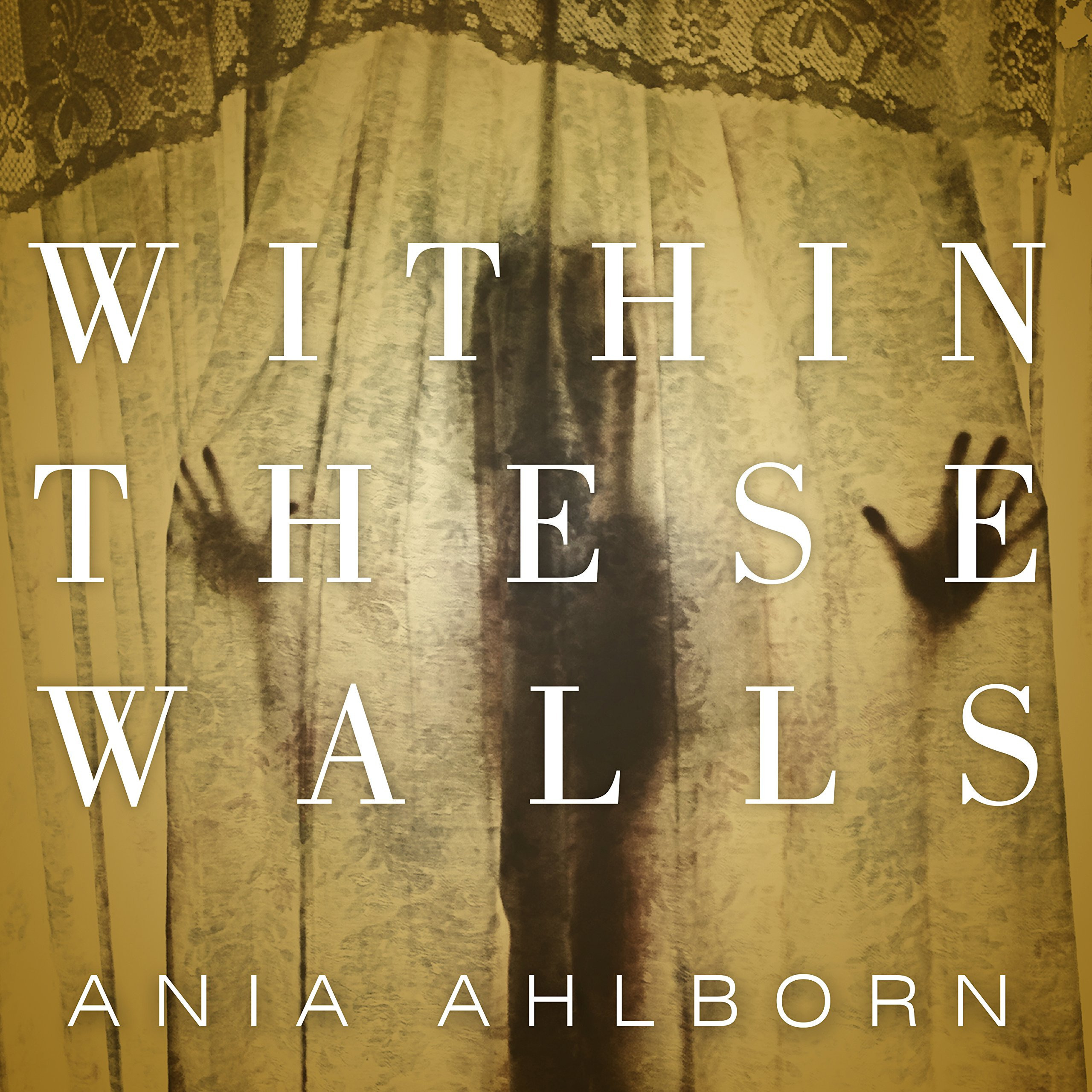 Printable Within These Walls Audiobook Cover Art