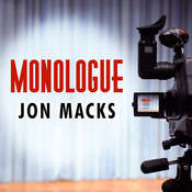 Monologue: What Makes America Laugh Before Bed Audiobook, by Jon Macks