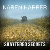 Shattered Secrets Audiobook, by Karen Harper