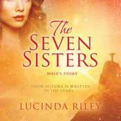 The Seven Sisters, by Lucinda Riley