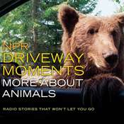 NPR Driveway Moments: More about Animals: Radio Stories That Wont Let You Go, by NPR