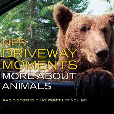 NPR Driveway Moments: More about Animals: Radio Stories That Wont Let You Go Audiobook, by NPR