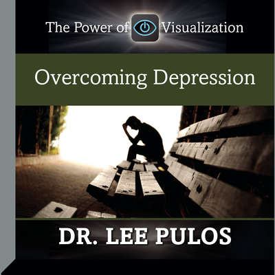 Overcoming Depression Audiobook, by Lee Pulos