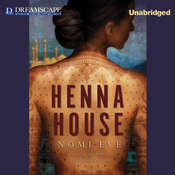 Henna House, by Nomi Eve