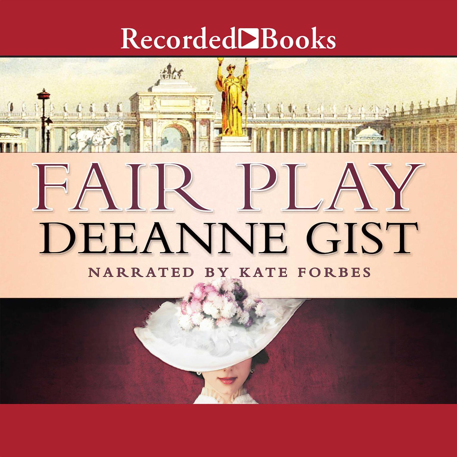 Printable Fair Play: A Novel Audiobook Cover Art