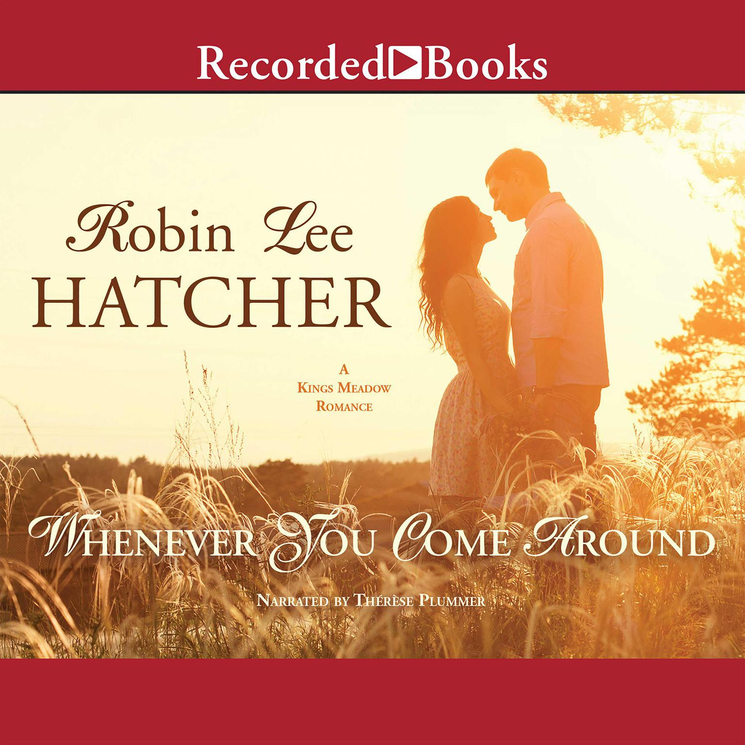 Printable Whenever You Come Around Audiobook Cover Art