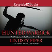 Hunted Warrior, by Lindsey Piper