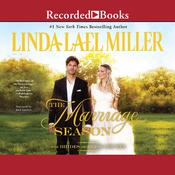 The Marriage Season Audiobook, by Linda Lael Miller