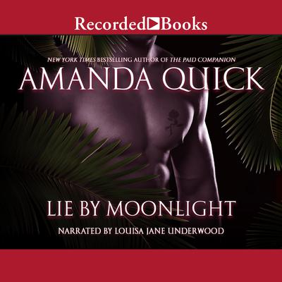Lie by Moonlight Audiobook, by Jayne Ann Krentz