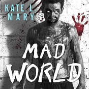 Mad World Audiobook, by Kate L. Mary